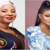 See Beautiful Photos Of Late Moji Olaiya's Daughter Who Turned 22 Today