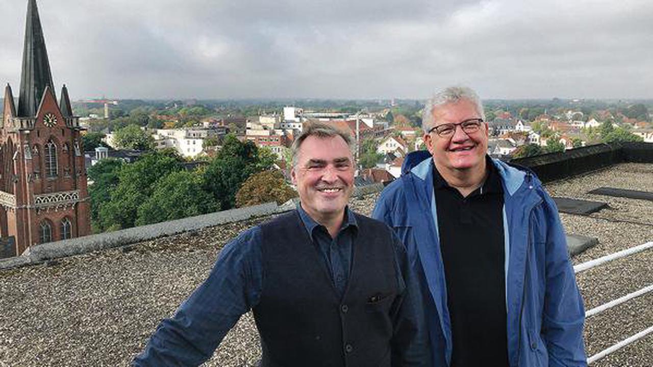 Pius-Hospital und Evangelisches Krankenhaus Oldenburg: Mitarbeiter wollen Klinik-Fusion mitgestalten