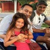 في ذكرى وفاته الأولى.. صور عائلية من حياة محمد حسني مبارك.. اكتشفوا الجانب الآخر من شخصية رجل حكم مصر!