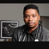 Dr Tumi Gets Mugged,Check Out The Reason Why It Happened !