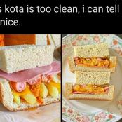 South Africans React To These Viral 'Kota' Pictures