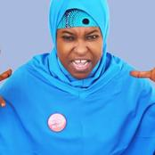 The Source Of Your Problem Is The Government, Stop Blaming Your Village People - Aisha Yesufu