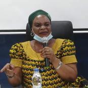 La Côte d'Ivoire inconsolable: Irié Lou Colette, présidente de la Fenacovici n'est plus