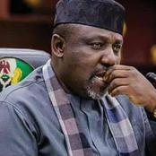 Opinion: Is Rochas Okorocha's moral compass working or broken?