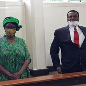 John Waluke and Grace Wakhungu Dealt Yet Another Big Blow