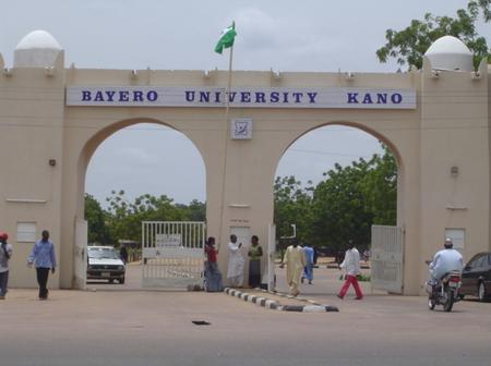 Deputy Vice Chancellor of Kano University is Dead