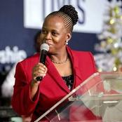 See What A Pastor Said After The JMPD Arrested Her And Her Church Members In Soweto