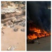Tension In Orlu Imo State As Soldiers Stormed Area