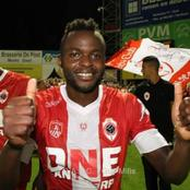Johanna Omollo Makes Kenyans Proud As He Shines in His Debut in Turkish Super League