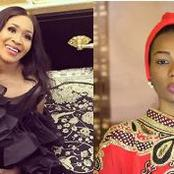 Your products are the main cause of divorce in Nigeria – Kemi blasts Jaruma