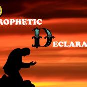 Prophetic declaration for the month of March, 2021