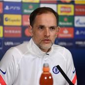 "Thomas Tuchel picks out three Chelsea stars ""you don't want to fight"" in his squad."