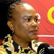 Could Mkhwebane be diving the ANC, See why?