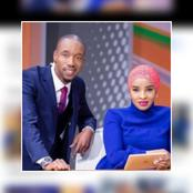 Here Are Beautiful Pictures Of Lulu Hassan And Rashid Abdallah