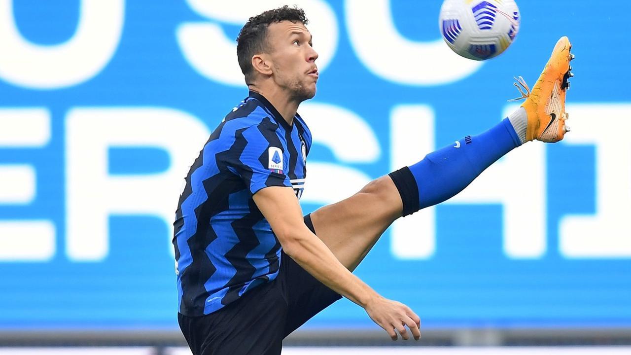 Spurs eye Inter Milan's Ivan Perisic