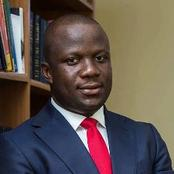 Meet The Youngest Minister In Akufo-Addo's Administration