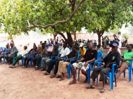 U/W: Our Health Facility Lacks Staff, Logistics - Residents of Dayooyiri
