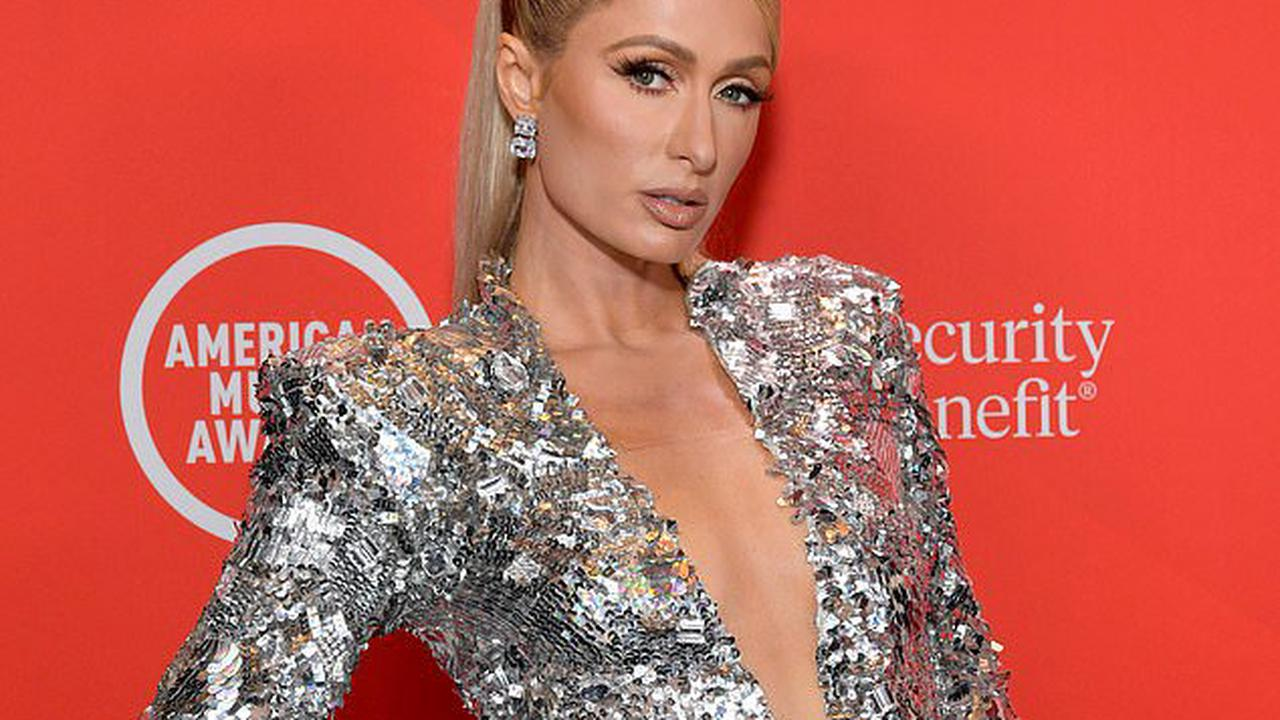 Paris Hilton says 'it still gives me post-traumatic stress disorder even talking about' sex tape with Rick Salomon filmed when she was just 20-years-old