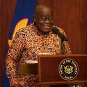 Ghana keep calm, ECOWAS Chairman Nana Akufo-Addo has no power on the Nigerian crisis - Opinion