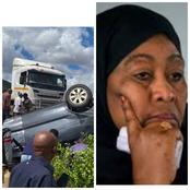 Tragic Accident in Tanzania Kills 10 People, Leaves Scores Injured
