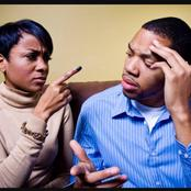 Five Things You Should Not Frequently Talk About In A Relationship