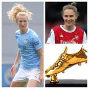 Meet The English Women's Super League Golden Boot Contenders