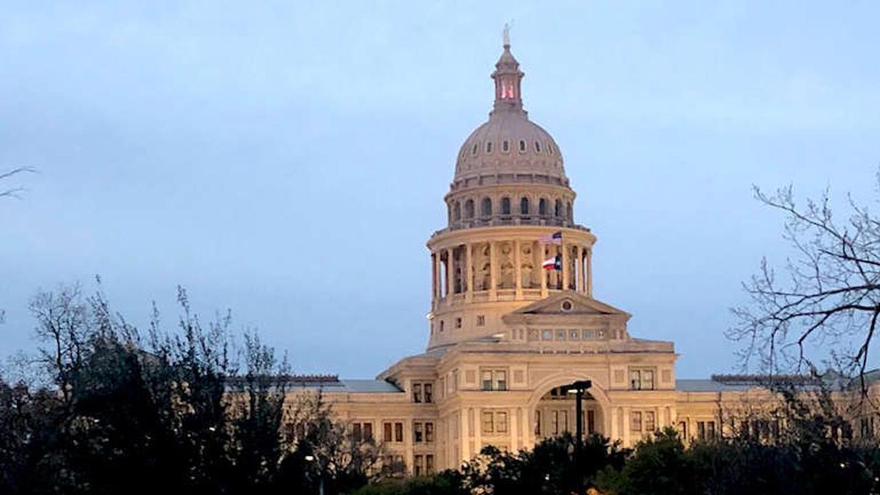 Texas Legislature Could Make COVID-19 Liability Lawsuits Harder To Win