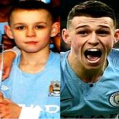 Dreams Are Valid; How Phil Foden's Undying Dream Came True