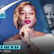 Michel Gbagbo, Fleur Aké M'bo, Dahi Nestor, Dia Houphouët, Amira Lobognon... on vous regarde !