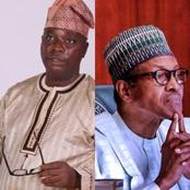 The Buhari I Supported And Voted For In 2015 Is Not The Buhari I See Now, Bamgbose Says
