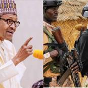 After Buhari Orders The Military To Shoot People With AK-47, Miyetti Allah Tells Amotekun Group This