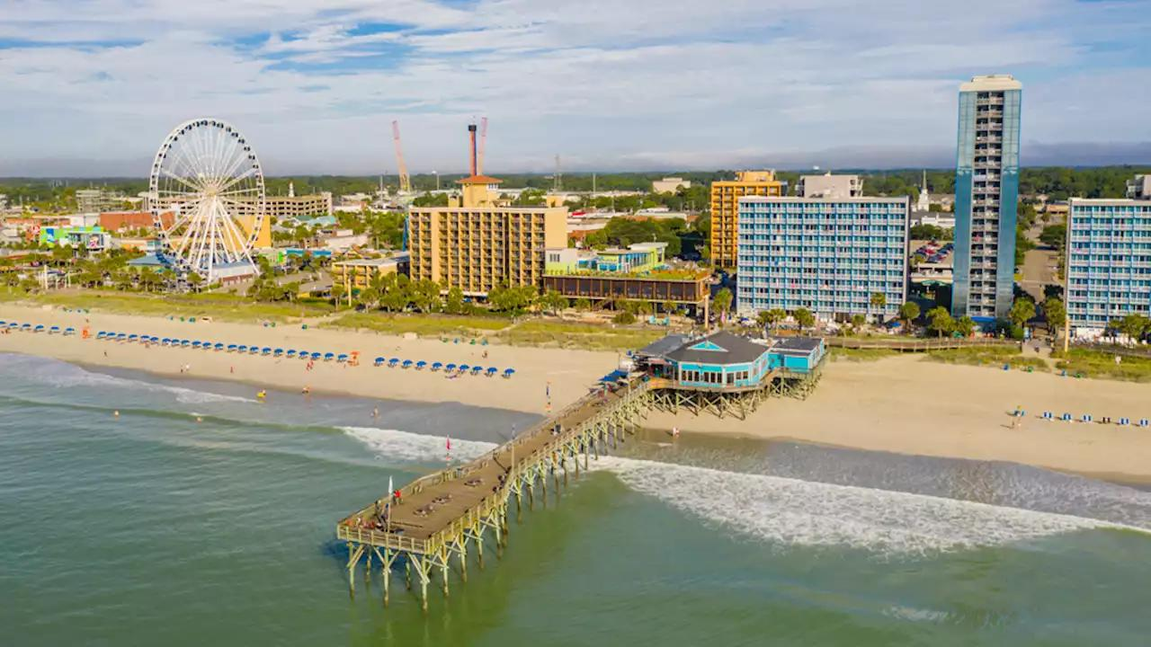 Changes coming to Alabama beach after deputy drowns