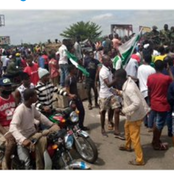 EndSARS Protest Has Been Suspended in Ogun, Checkout Reasons For Its Suspension