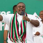 Trending- Massive stir is caused as Koku Anyidoho reveals this unexpected opportunity