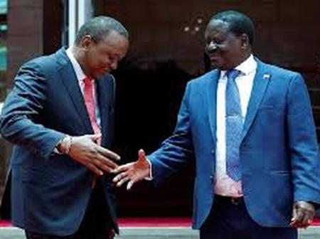 Why the main intension for Handshake might not be realized through BBI