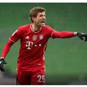 Will Thomas Muller join Liverpool this summer with the Reds keen on a false nine replacement?