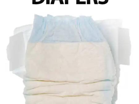 How to start diapers business in Nigeria