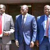 Tangatanga MP Reacts to Oparanya Statement, Hints on Possibility of Ruto Raila Alliance