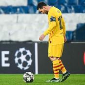 Espagne : le Barça accuse l'arbitre du Classico