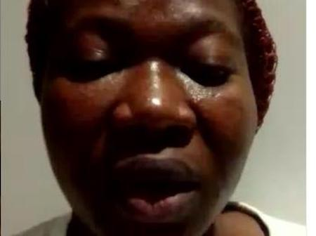 Ondo Woman Reveals How She Became A Slave In Egypt (Video)