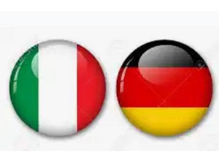 2022 FIFA World Cup Qualifiers: Top reasons why Germany and Italy will win this Thursday