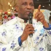 Insecurity:Checkout the Advice Allegedly Given by Primate Elijah Ayodele to the New IGP