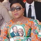 Recalée par le RHDP, la seconde épouse d'Amadou Gon ira en candidate «indépendante»?