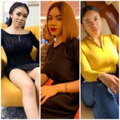 See Beautiful Photos Of Julia Nwoko The Eldest Daughter Of Billionaire Ned Nwoko.