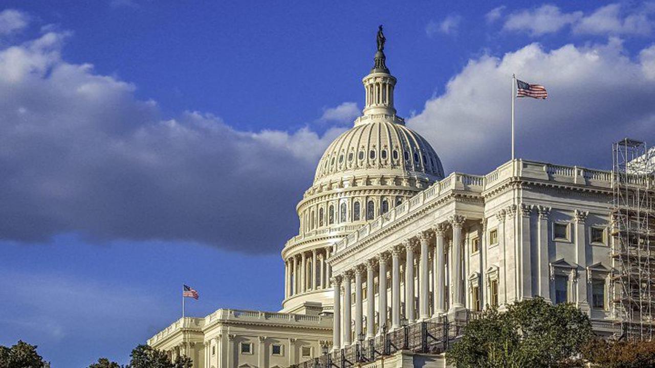WashingtonTrump-Anhänger planen Demonstration vor Kapitol