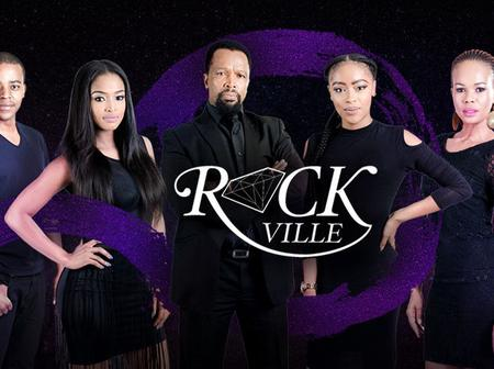 The return of Rockville