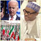 Today's Headlines: US warns Nigerians over fake visa alert; PDP Zonal Congress Ends In Chaos In Kaduna