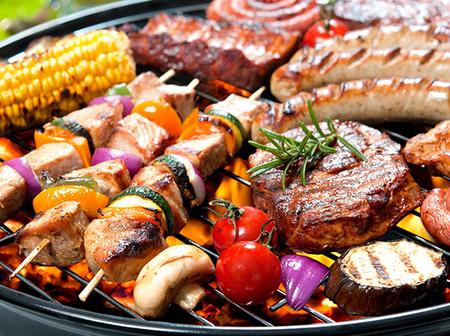 10 Things about Barbecue