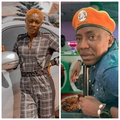 After A Lady Accused Sowore Of Collecting Grant On Her Behalf, See What He Said That Stirs Reactions