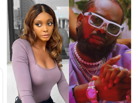 Lady Accussed Of Having An Affair With Adekunle Gold Breaks Silence